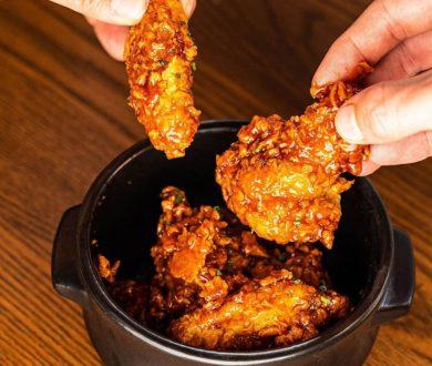 Denizen's definitive guide to the best fried chicken in town