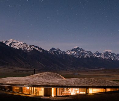 Your next holiday: The most luxurious New Zealand lodges for an unforgettable local escape