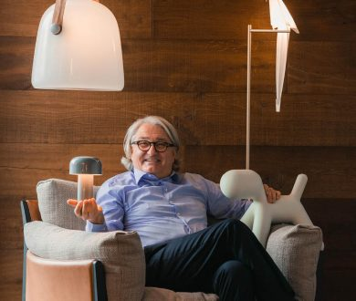 My inspirations: ECC's Mike Thorburn on the one thing to consider when designing a home