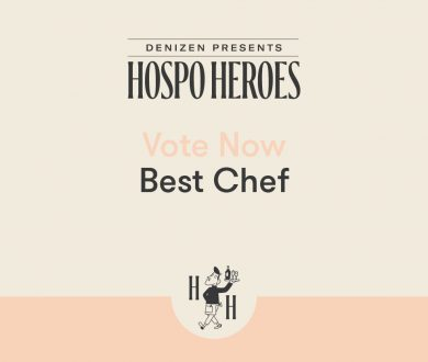 Denizen Hospo Heroes: Discover the shortlist for Best Chef