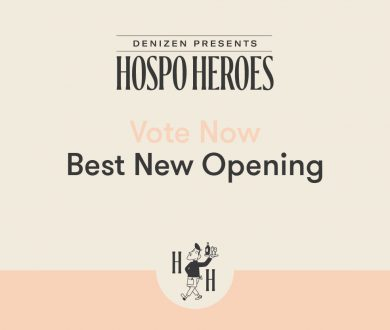 Denizen Hospo Heroes: Discover the shortlist for Best New Opening
