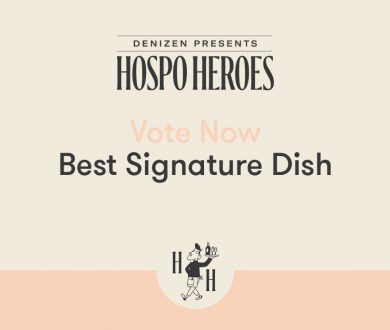 Denizen Hospo Heroes: Discover the shortlist for Best Signature Dish