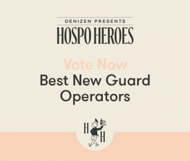 Denizen Hospo Heroes: Meet the talented shortlist of Best New Guard Operators