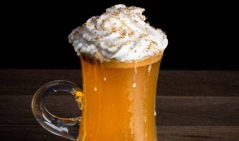 This hot buttered rum is the tipple you need to try this winter