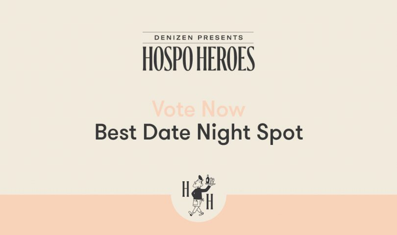 Hospo Heroes: Discover the swoon-worthy shortlist for Best Date Night Spot