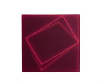 Harmonix Pink by Kāryn Taylor