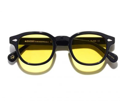 Moscot Custom Made Tints