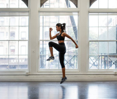 Go hard at home with the best HIIT workouts to get the blood pumping