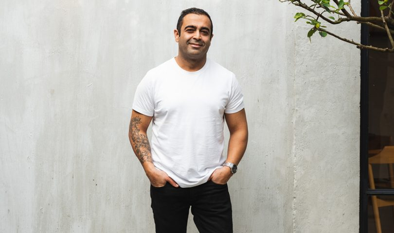 Executive chef and restaurateur Sid Sahrawat on taking risks and why bad habits aren't all bad