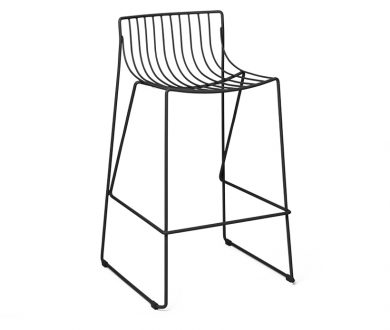 Tio barstool by Massproductions