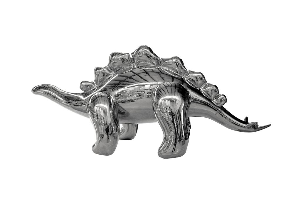 Stegosaurus by Gregor Kregar