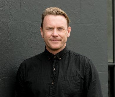 CTRL Space founder Chris Stevens on Pinterest, surfing and the key to strong design