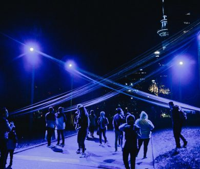Your October culture calendar: Auckland comes alive with art, theatre and more this month