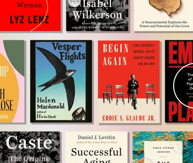 Expand your reading horizons with these excellent new non-fiction books