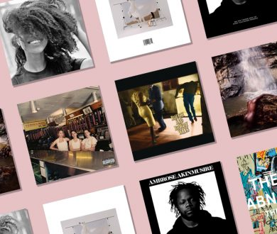 Music lovers, these are the albums you should be adding to your listening list