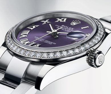 Why we're besotted with the latest watches to join Rolex's iconic timepiece collection