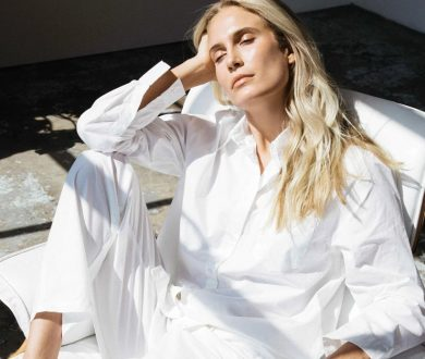 Get set for a stylish slumber with chic pyjamas and sleepwear to shop now