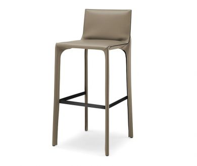 Saddle barstool by Eoos for Walter Knoll