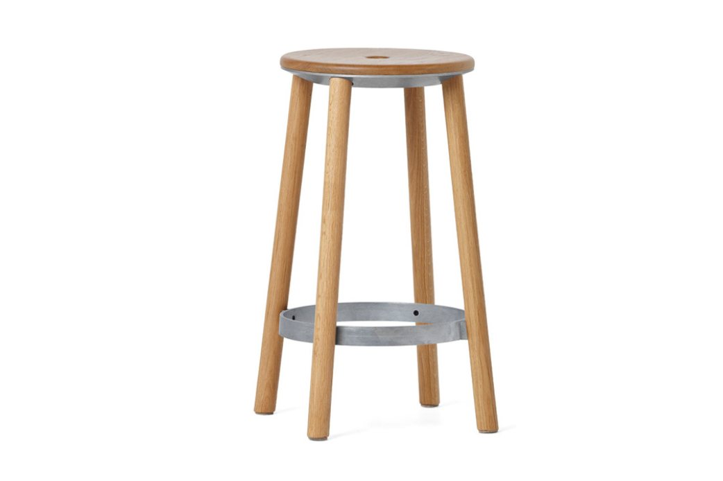 Baker stool by IMO