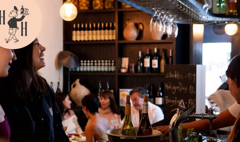 Denizen Hospo Heroes: As voted by you, this year's Best Bar is…