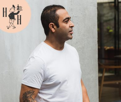Denizen Hospo Heroes: As voted by you, this year's Best Chef is…