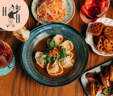 Denizen Hospo Heroes: As voted by you, this year's Best New Opening is…