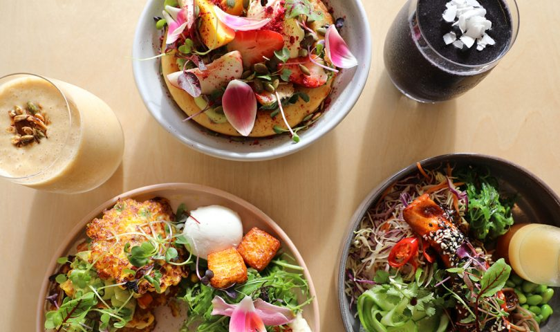 Rise and shine with Denizen's definitive guide to the best brunch dishes in Auckland
