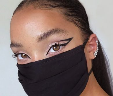 6 easy ways to elevate your eye makeup when wearing a face mask