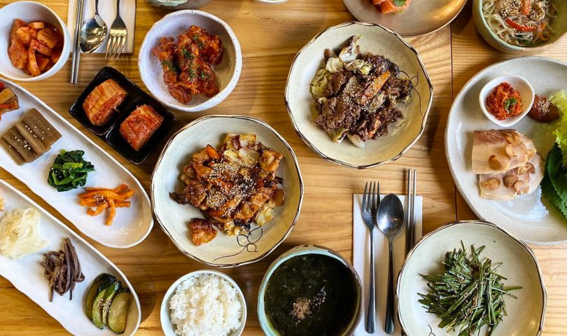 Denizen's definitive guide to the best Korean restaurants in town