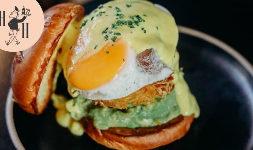 Denizen Hospo Heroes: As voted by you, this year's Most Innovative Brunch destination is…