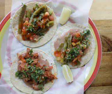 This new hole-in-the-wall is serving some of the tastiest, most authentic tacos in town