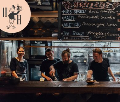 Denizen Hospo Heroes: As voted by you, this year's Best Neighbourhood Eatery is…