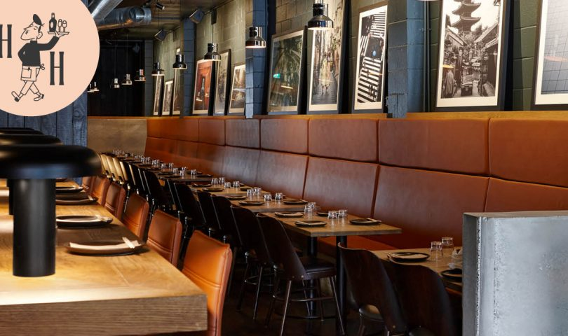 Denizen Hospo Heroes: As voted by you, this year's Most Reliable & Consistent Eatery is…