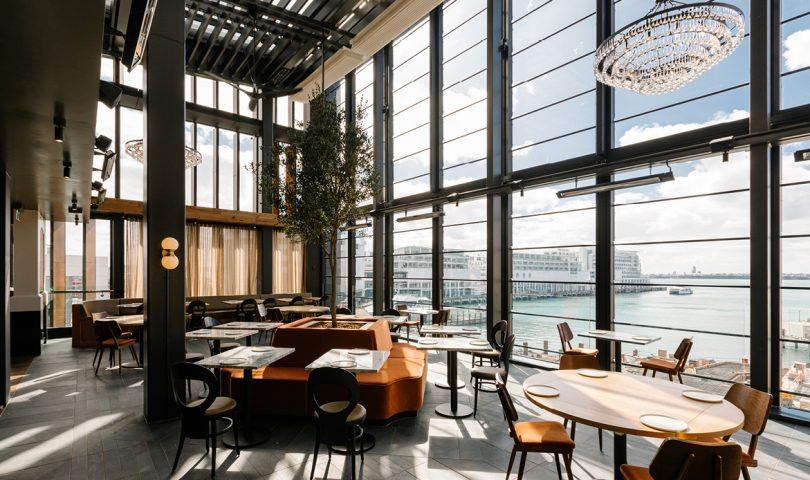 Saxon + Parole opens in Commercial Bay, bringing accolades and attitude from New York City