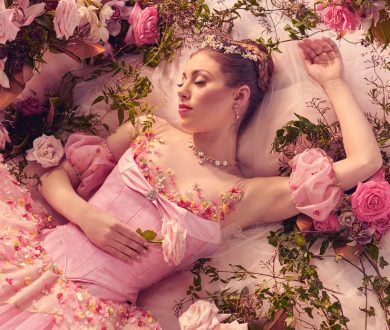 Experience the magic of The Sleeping Beauty ballet with this enchanting giveaway