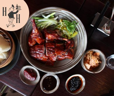 Denizen Hospo Heroes: As voted by you, this year's Best for Sunday Dining is…