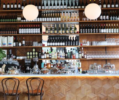 From the team behind Ambler comes Wander, a polished new bistro in Wynyard Quarter