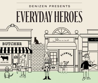 Denizen Everyday Heroes: Show your support for small businesses and be in to win!