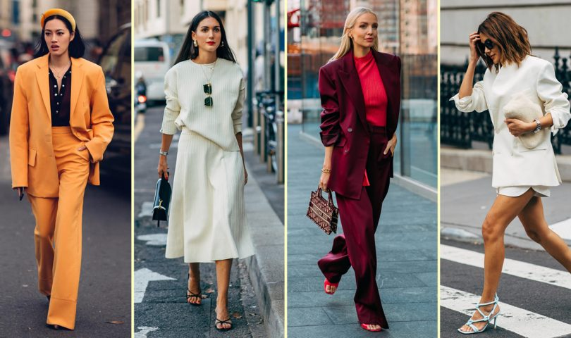 Colour vs Neutral: Pick your wardrobe palette and commit from head to toe
