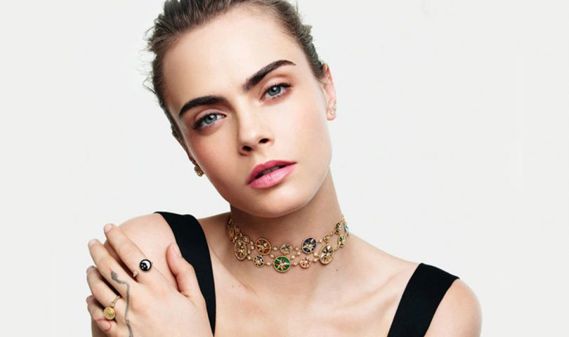 Embrace the coloured gemstone trend with covetable rainbow jewellery