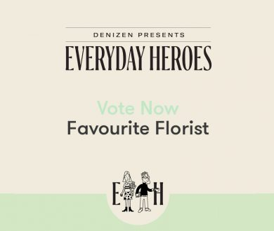 Denizen Everyday Heroes: Discover the swoon-worthy shortlist for Favourite Florist