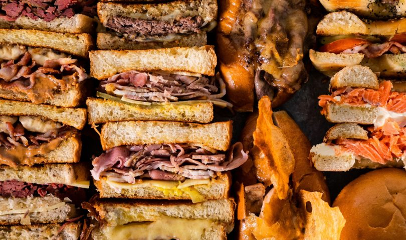 Denizen's definitive guide to the best sandwiches in town