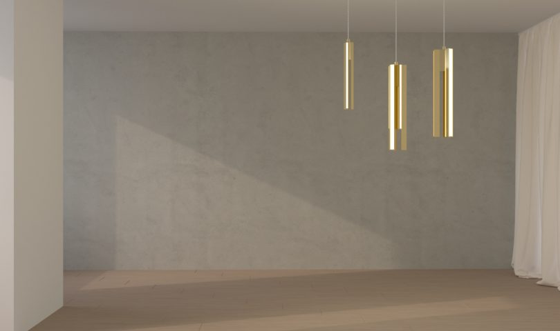 This local design company melds tradition and innovation to stunning effect with a new lighting series