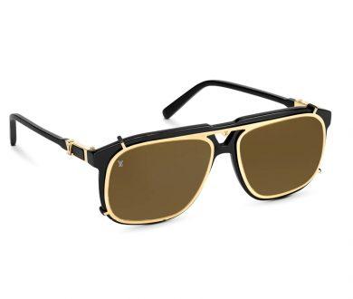 Louis Vuitton Satellite Sunglasses