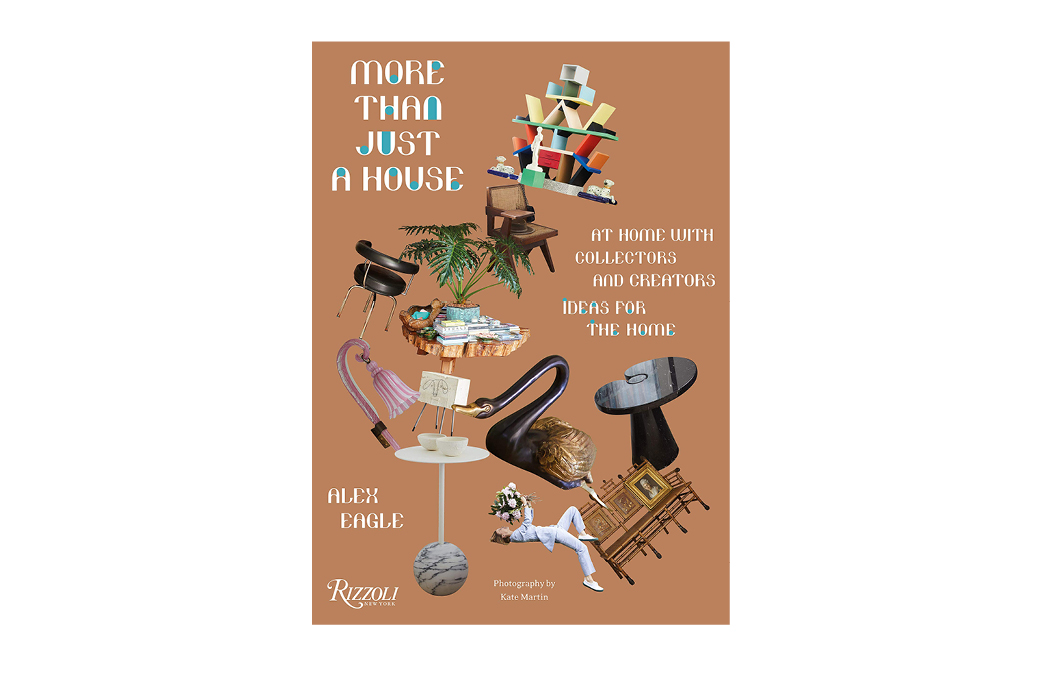 More Than Just a House Coffee Table Book