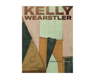 Kelly Wearstler: Evocative Style Book