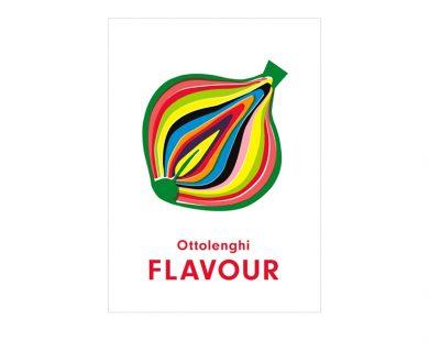 Ottolenghi Flavour Recipe Book
