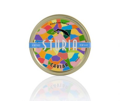 Caviar Sturia - Vintage 50g