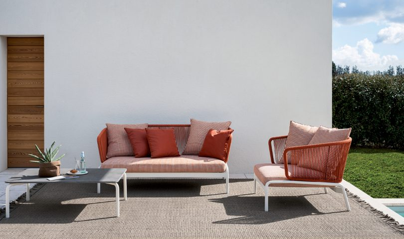 Create your own al fresco oasis this summer with this stylish edit of outdoor furniture