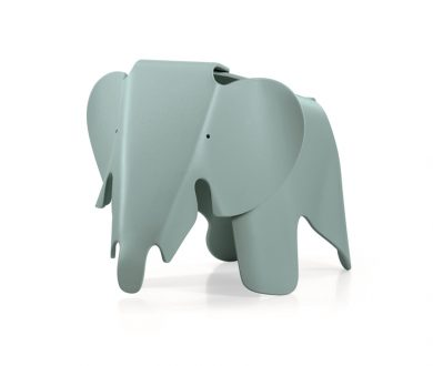 Eames Elephant by Charles and Ray Eames for Vitra
